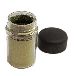 MAC Pigment Powder Golden Olive